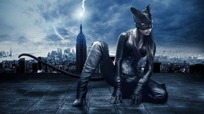 Catwoman HD Wallpapers | ~I'm CATWOMAN! Hear me roar ...