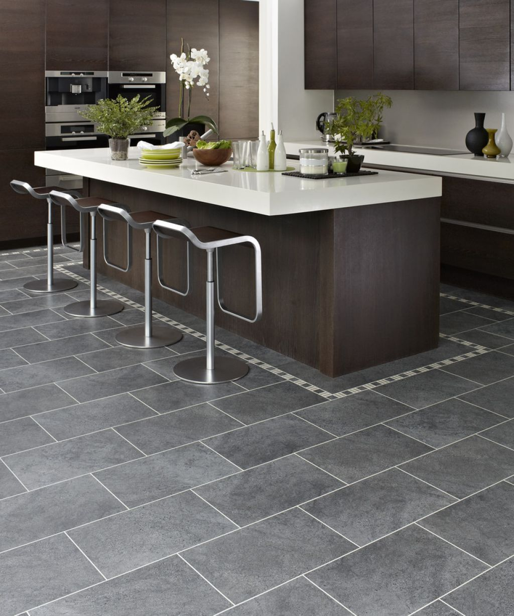 kitchen floors For advice you can trust and a large selection of high quality products to choose from book a in home consultation with Express Flooring in Chandler today