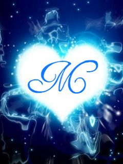 letter M   M   Pinterest   M&, Letters and Wallpapers