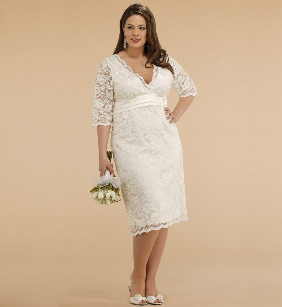plus size casual wedding dress informal wedding dresses Gallery of plus size casual wedding dress