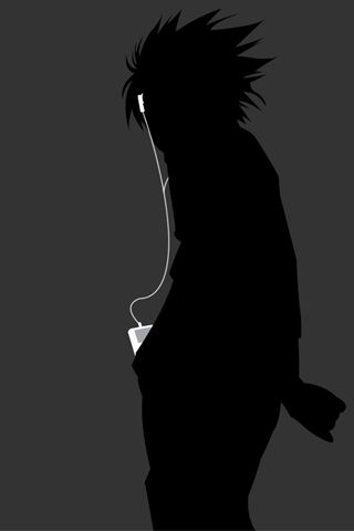 L Death Note Android Wallpaper HD   Anime Android Wallpapers HD   Pinterest   Death note, Death ...
