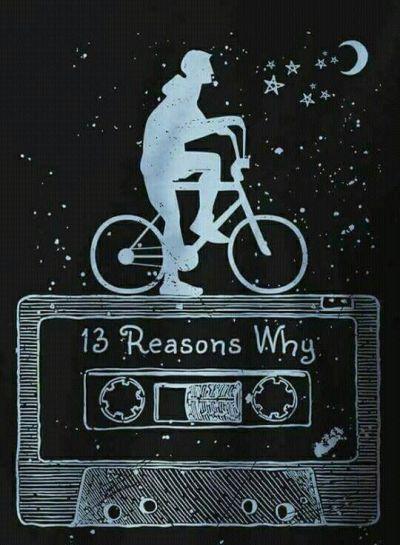 13 Reasons Why// wallpapers   Thirteen Reasons Why   Pinterest   13 reasons, Wallpaper and Drama