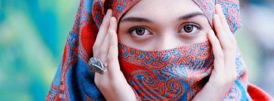 Cute Hidden Face Shy Girls FB Covers | Facebook Cover Photos | Pinterest | Shy girls, Girls and ...