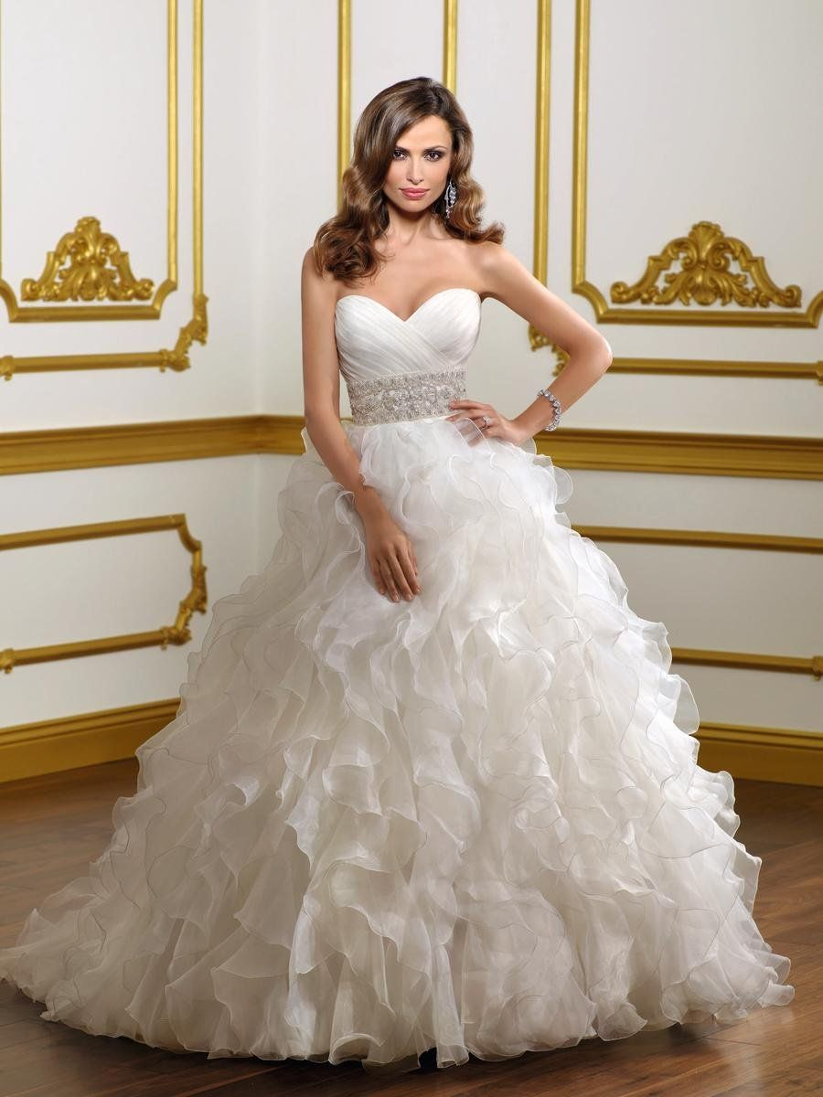 big poofy wedding dresses 40 Gorgeous Heavy Wedding Gown Designs