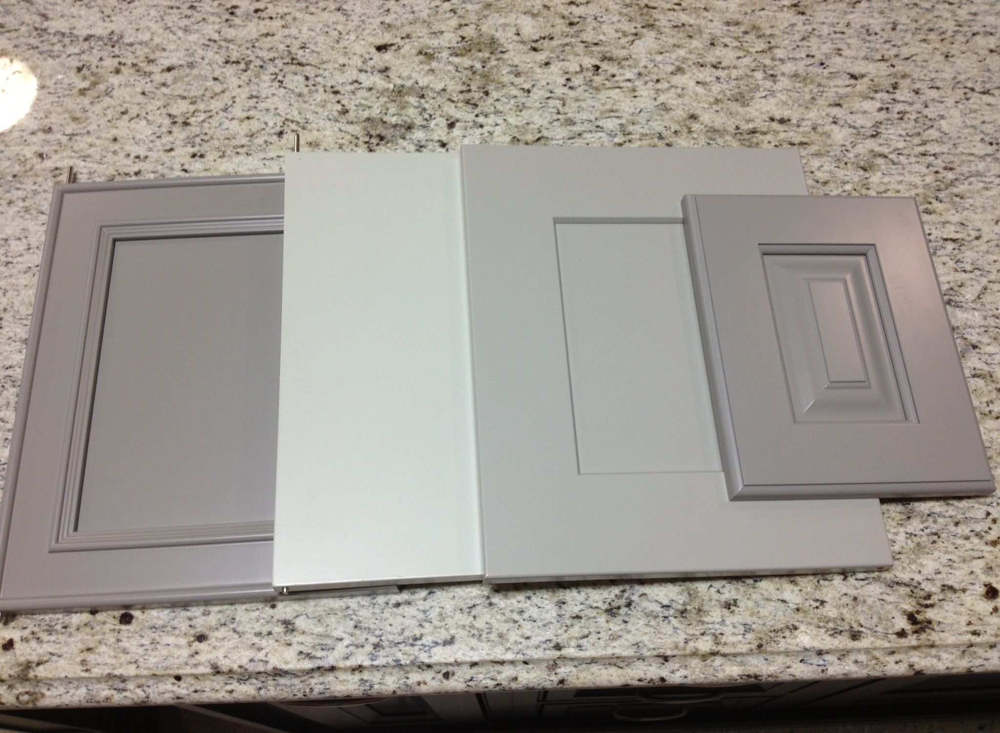 light grey kitchen cabinets Painted Grey Kitchen Cabinets Amazing Light Grey Cabinet Kitchen Photos Killer Kitchen and Bath