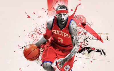 Allen Iverson Wallpapers : Find best latest Allen Iverson Wallpapers in HD for your PC desktop ...