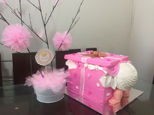 Medium Of Ideas Para Baby Shower