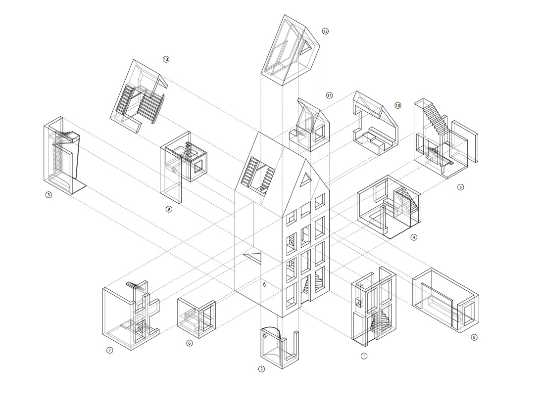 Architecture Drawing Png Drawings With Ideas