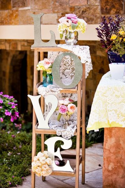 Bridal Shower Vintage on Pinterest | Bridal Shower Tea ...