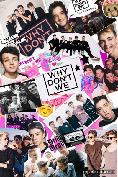 Why don't we band wallpaper | Why don't we band ...