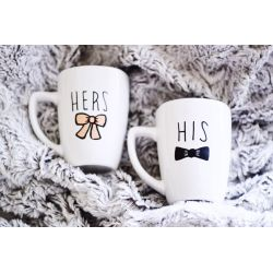 Small Crop Of His And Hers Gifts