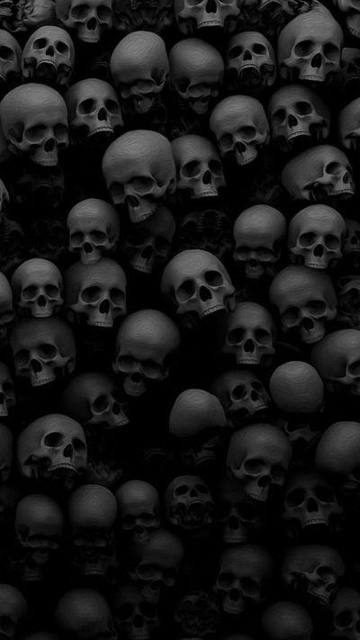 Skull Wallpaper For Home Uk | Wallpaper Home