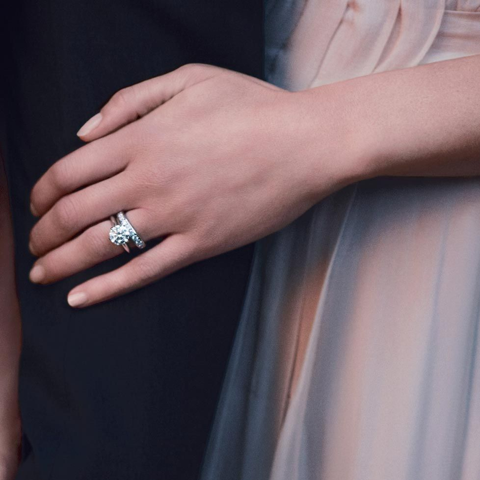 tiffany wedding bands Browse Tiffany Engagement Rings Tiffany