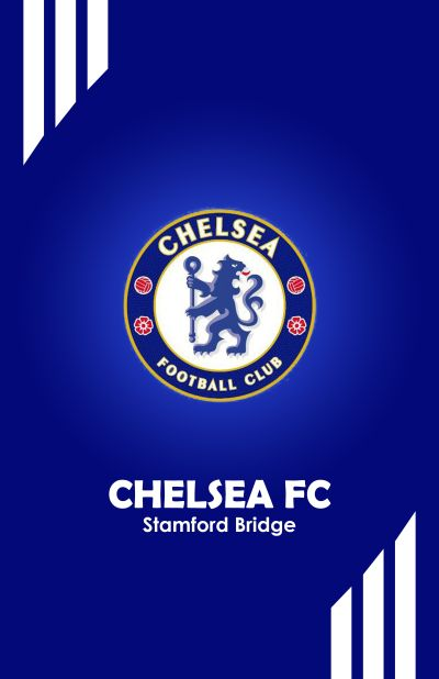 #ChelseaFC Wallpaper | Chelsea | Pinterest | Chelsea football, Chelsea and Chelsea FC