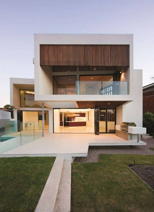 Simple Modern Architecture Kansas City Contemporary Homes For Design Decorating