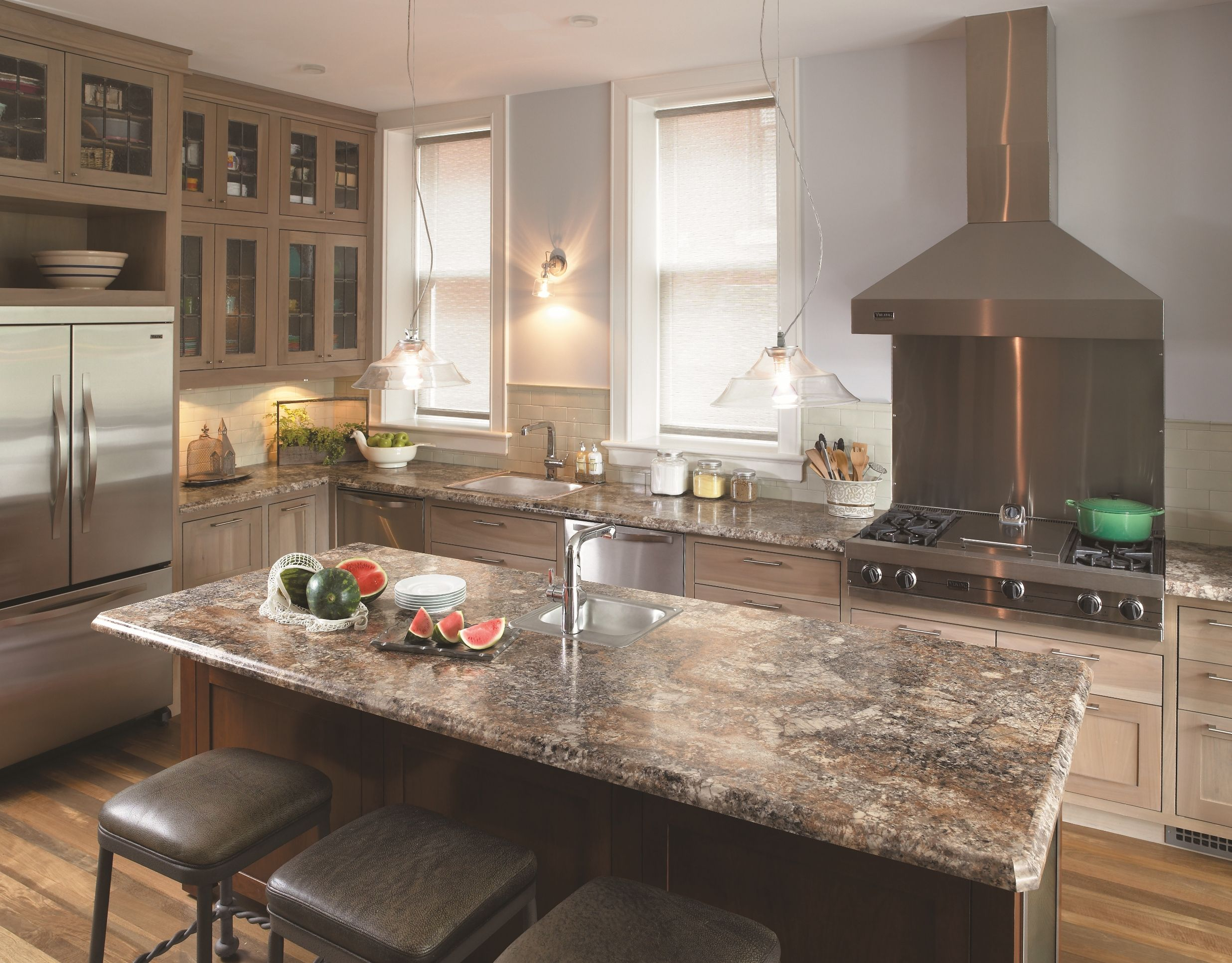 update your countertops formica kitchen countertops Antique Mascarello interiordesign kitchen countertop