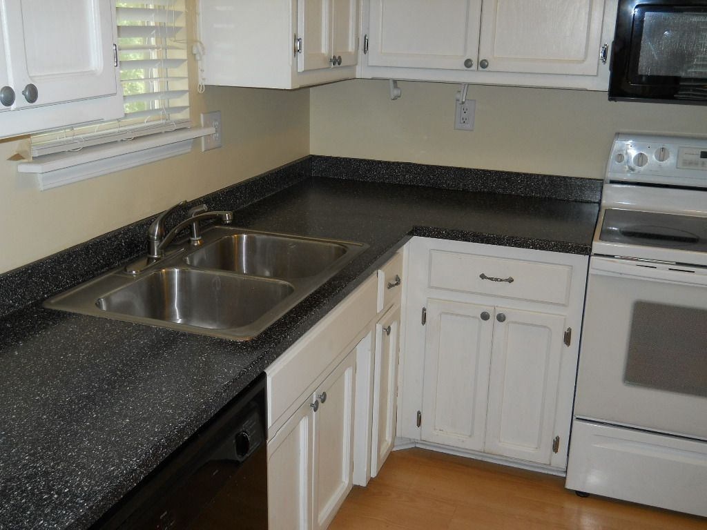 formica kitchen countertops laminate countertops with white cabinets Countertops And White Top Cabinet Also Laminate