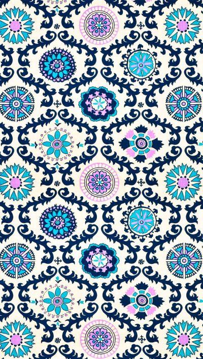 http://www.onlinefabricstore.net   patterns & prints   Pinterest   Wallpaper, Mandalas and Patterns