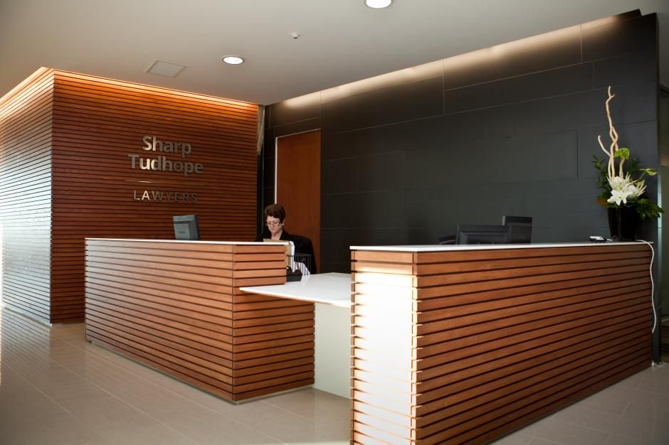 line design office reception furniture designs l