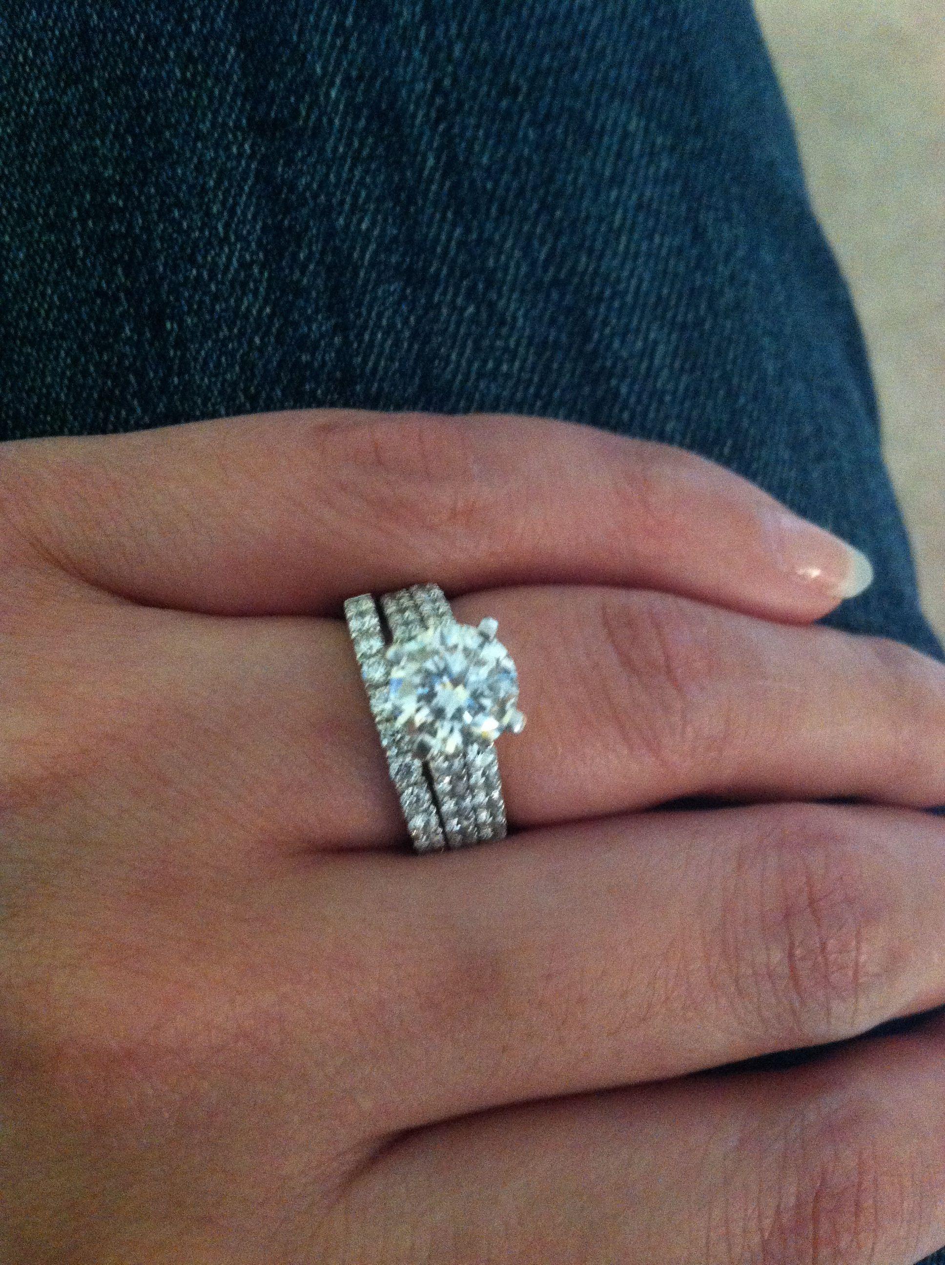 zales diamond wedding rings 2 5 ctw 1 5 ct center round diamond engagement bridalset weddingband
