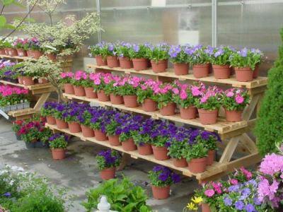 Best 25+ Garden center displays ideas on Pinterest ...