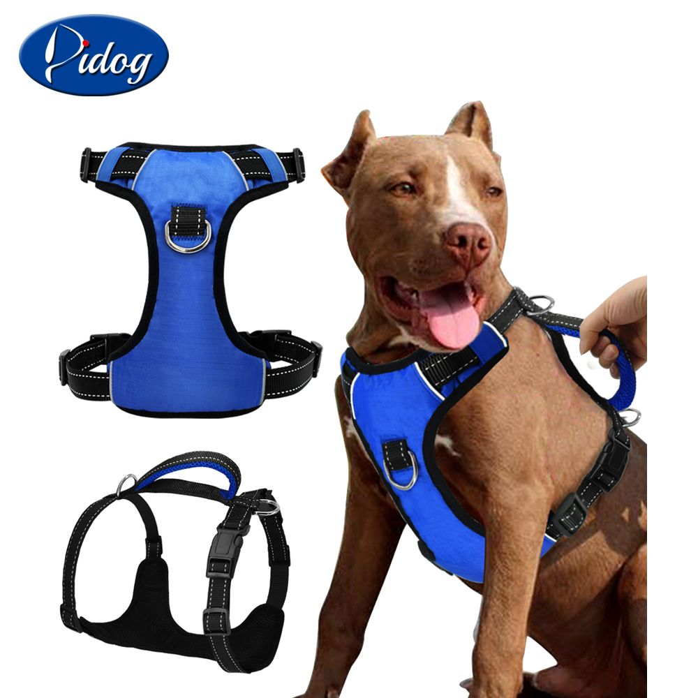 Fullsize Of Escape Proof Dog Harness
