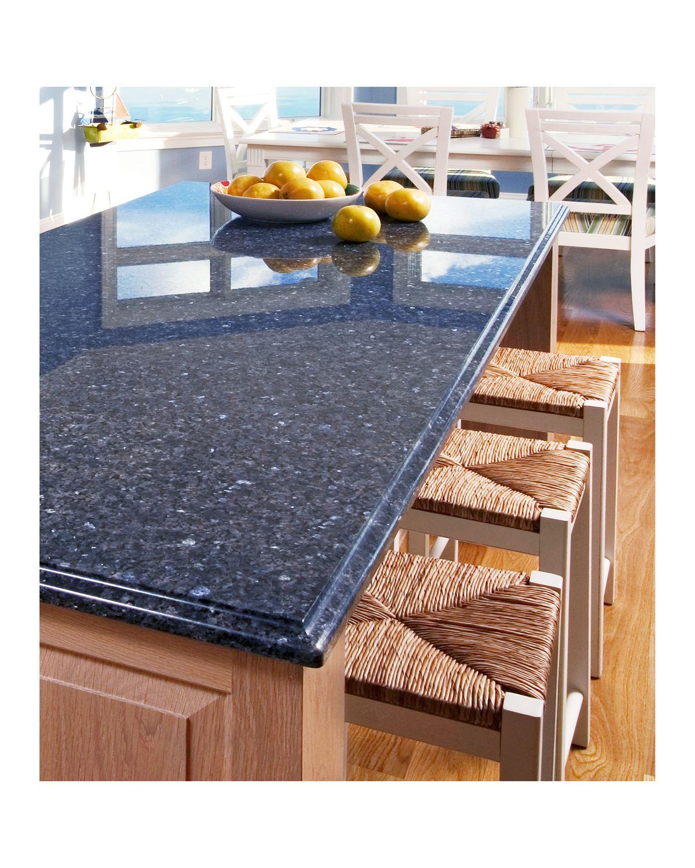 kitchen countertops blue countertops for kitchens Beautiful Blue Kitchen Countertops Capitol Granite
