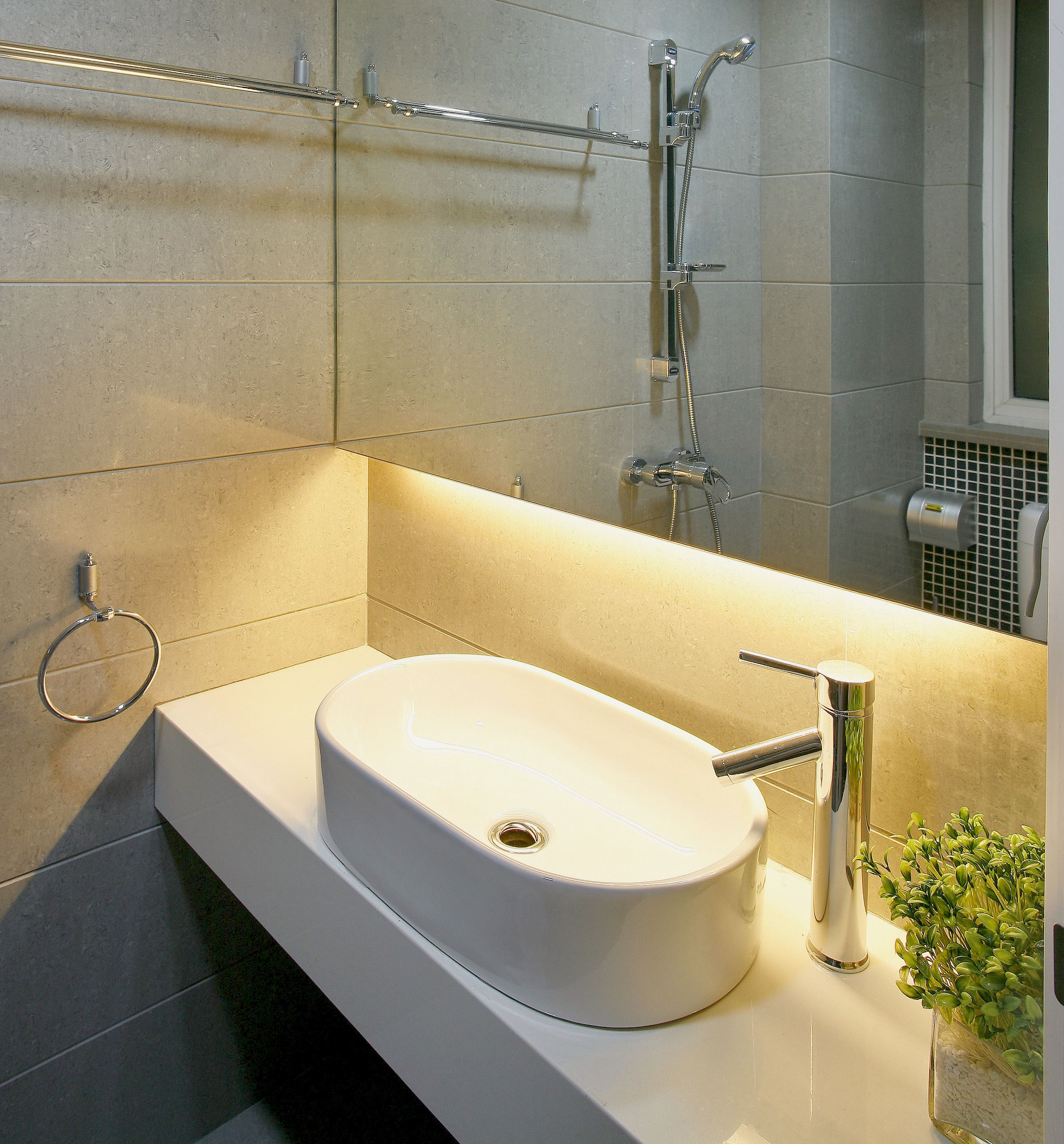 lighting bathrooms 1000 images about led strip lights in bathrooms on pinterest heather ou002639rourke and the cabinet n