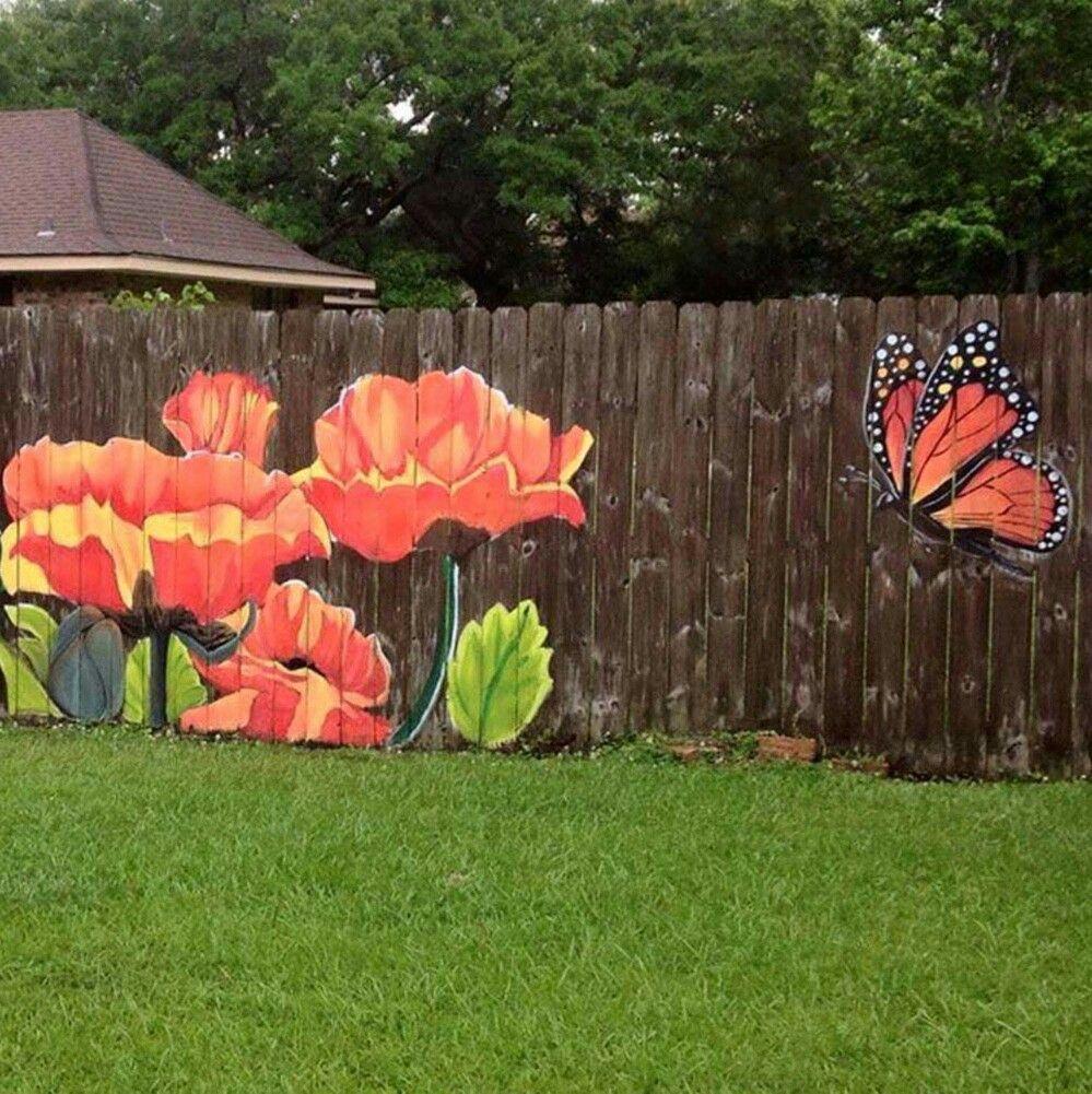 Fullsize Of Diy Fence Garden