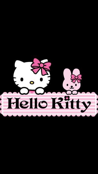 hello kitty wallpaper iphone | hello kitty wallpaper iphone | Pinterest | Hello kitty wallpaper ...