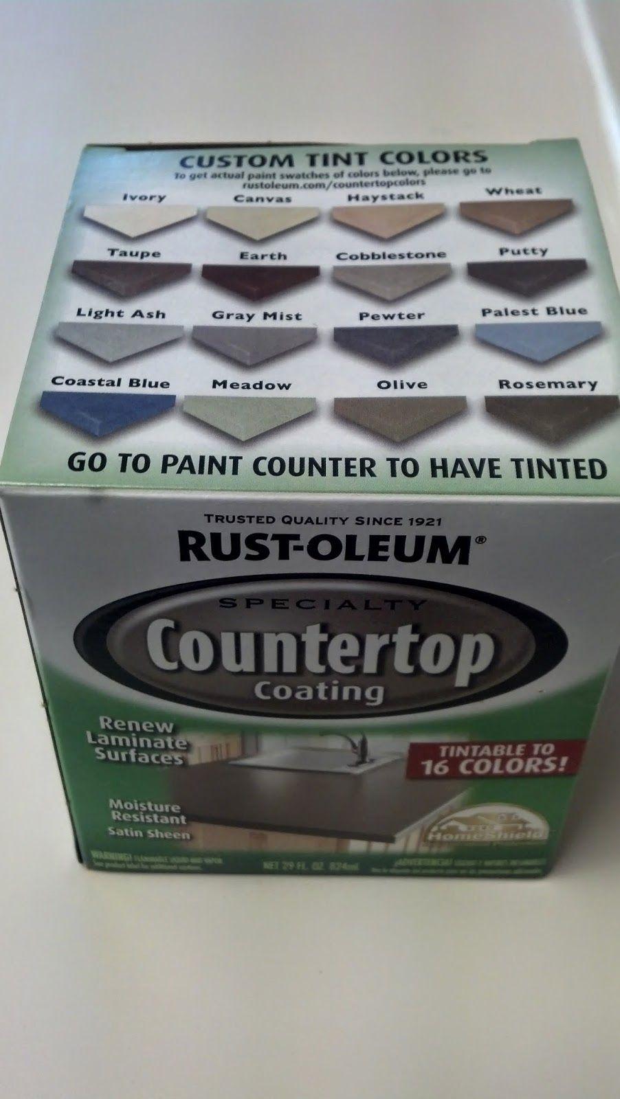 laminate kitchen countertops 13 Creative Bathroom Organization and DIY Solutions 12 Painting Bathroom CountertopsPaint Kitchen