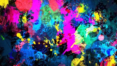 Abstract Art Wallpaper Hd 2853 Full HD Wallpaper Desktop - Res ... | abstract ART | Pinterest ...