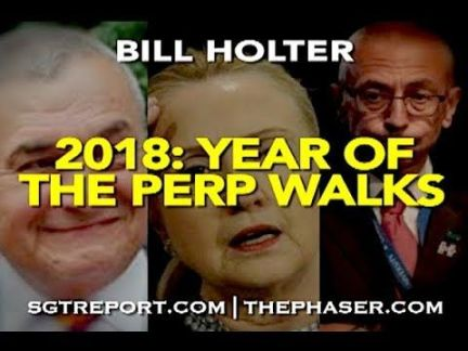 Image result for 2018: THE YEAR OF PEDO PERP WALKS