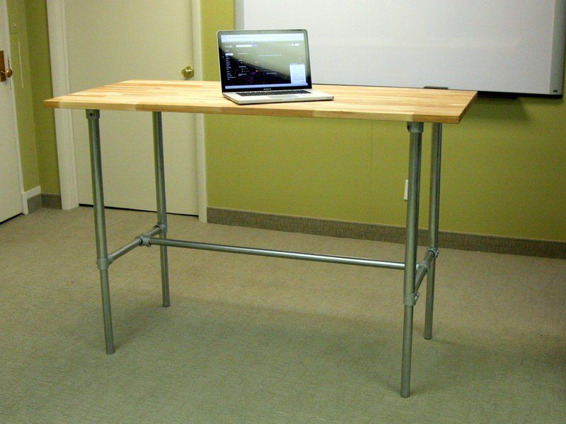 Beautiful Adjustable Height Desk Ikea Find This Pin And More Decorating Ideas