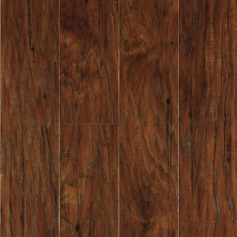 lowes kitchen flooring allen roth W L Toasted Chestnut Laminate Flooring Lowes sq ft