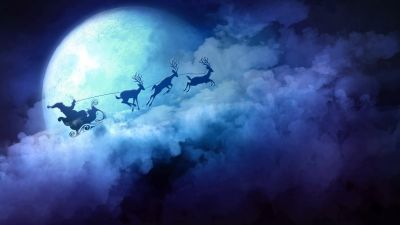 Collection of hundreds of Live Christmas Wallpaper from all over the world. | Wallpapers ...