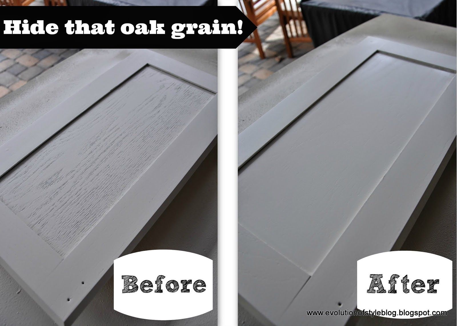 spray painting kitchen cabinets Evolution of Style Tips Tricks for Painting Oak Cabinets Tips for painting kitchen