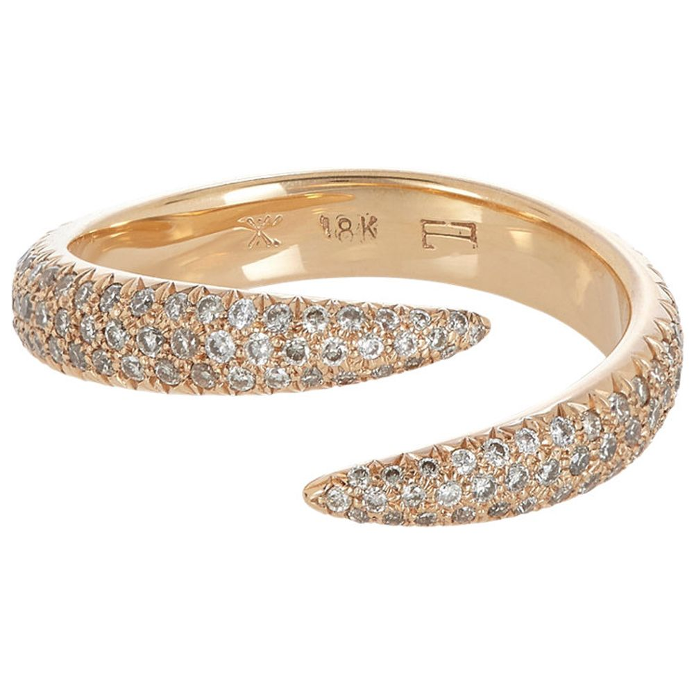 alternative wedding bands 13 Alternative Wedding Bands for the Unconventional Bride