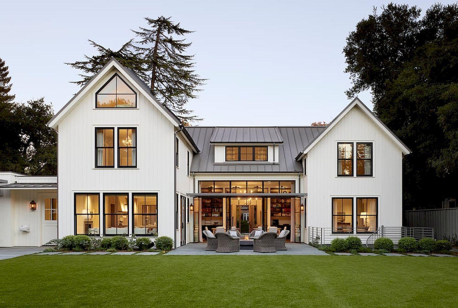 Fullsize Of Rustic Home Exterior Design