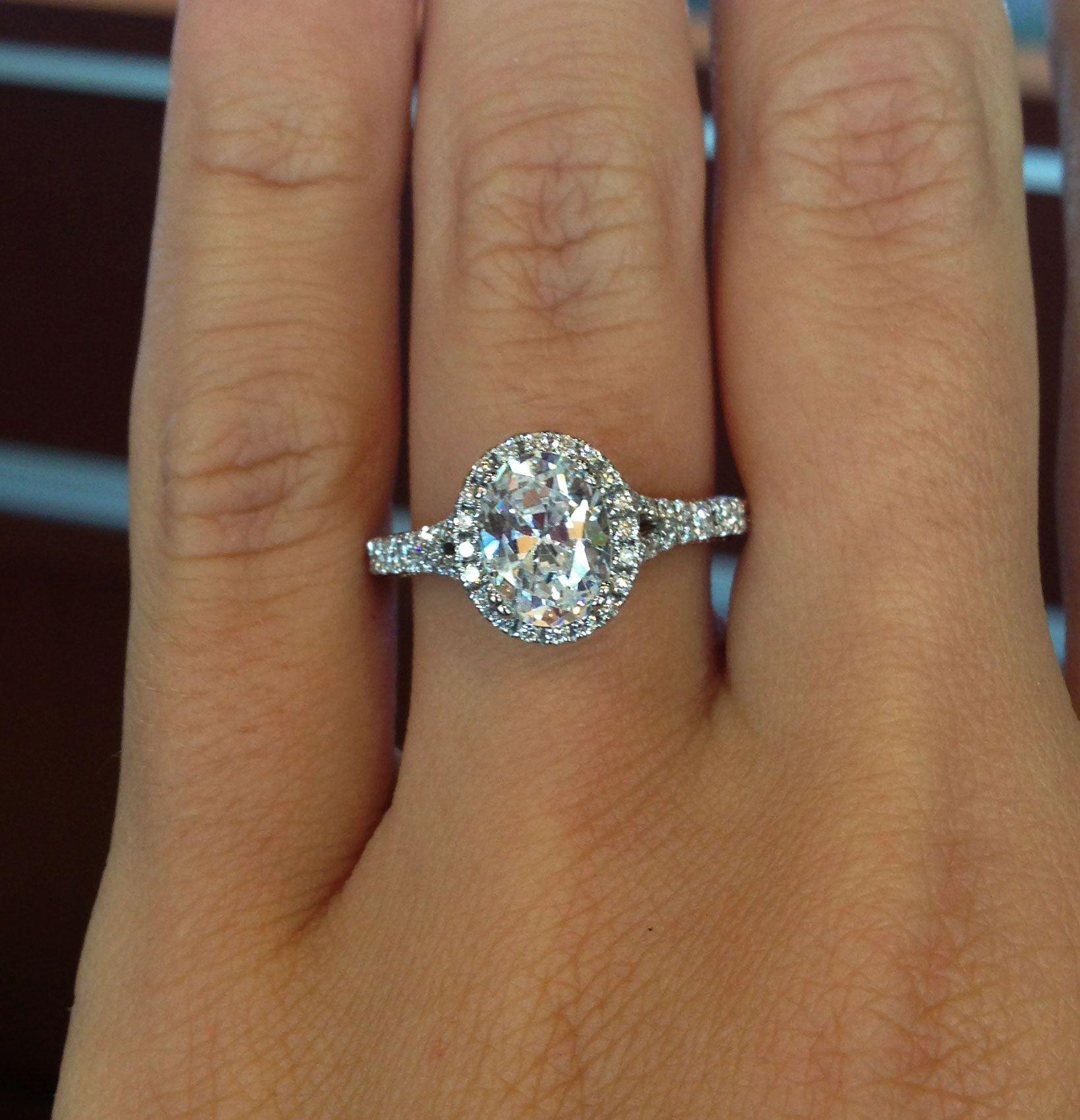 neil lane wedding bands Pave ring