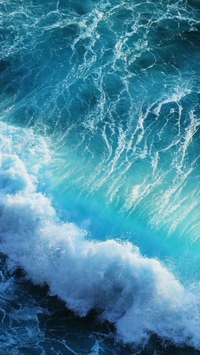 Blue sea water wallpapers for iphone 6 plus | Watery Wallpaper! | Pinterest | Wallpaper