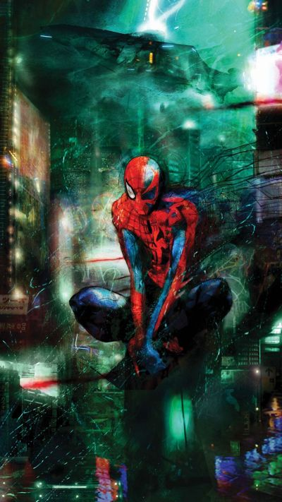 awesome spider man iphone 6 wallpapers HD | iPhone 6 Wallpapers | Pinterest | Spider-Man, Spider ...