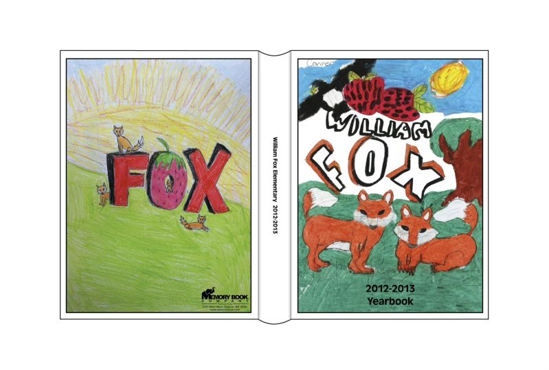 Large Of Yearbook Cover Ideas