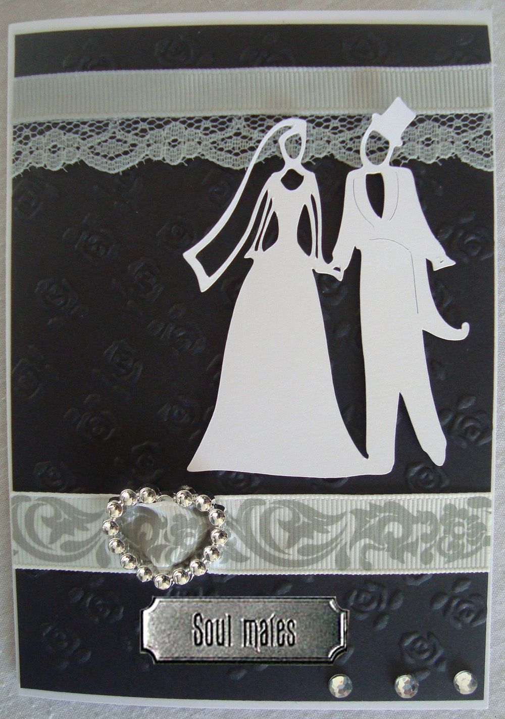 wedding scrapbook cricut wedding scrapbook layouts Card making Ideas Wedding Cards Card and Scrapbooking Supplies