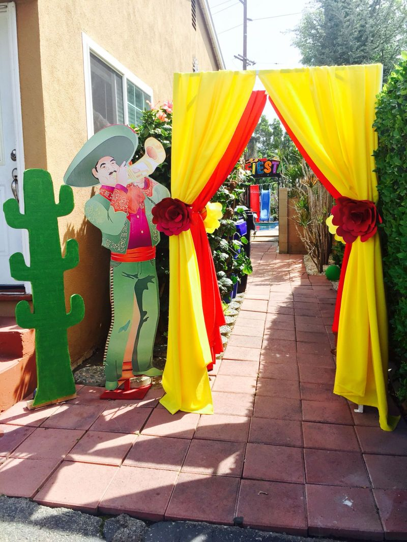 Large Of Mexican Party Ideas