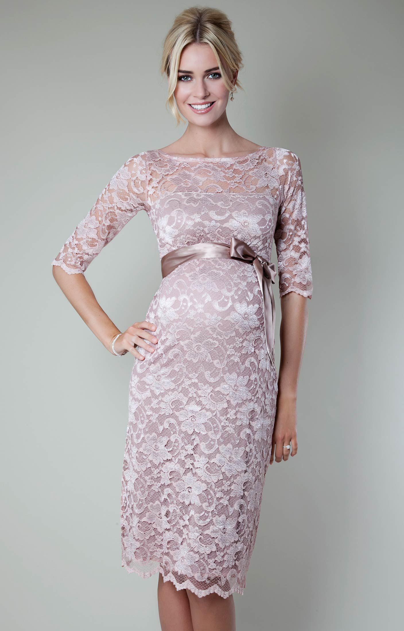 maternity dresses for wedding Amelia Dress Short
