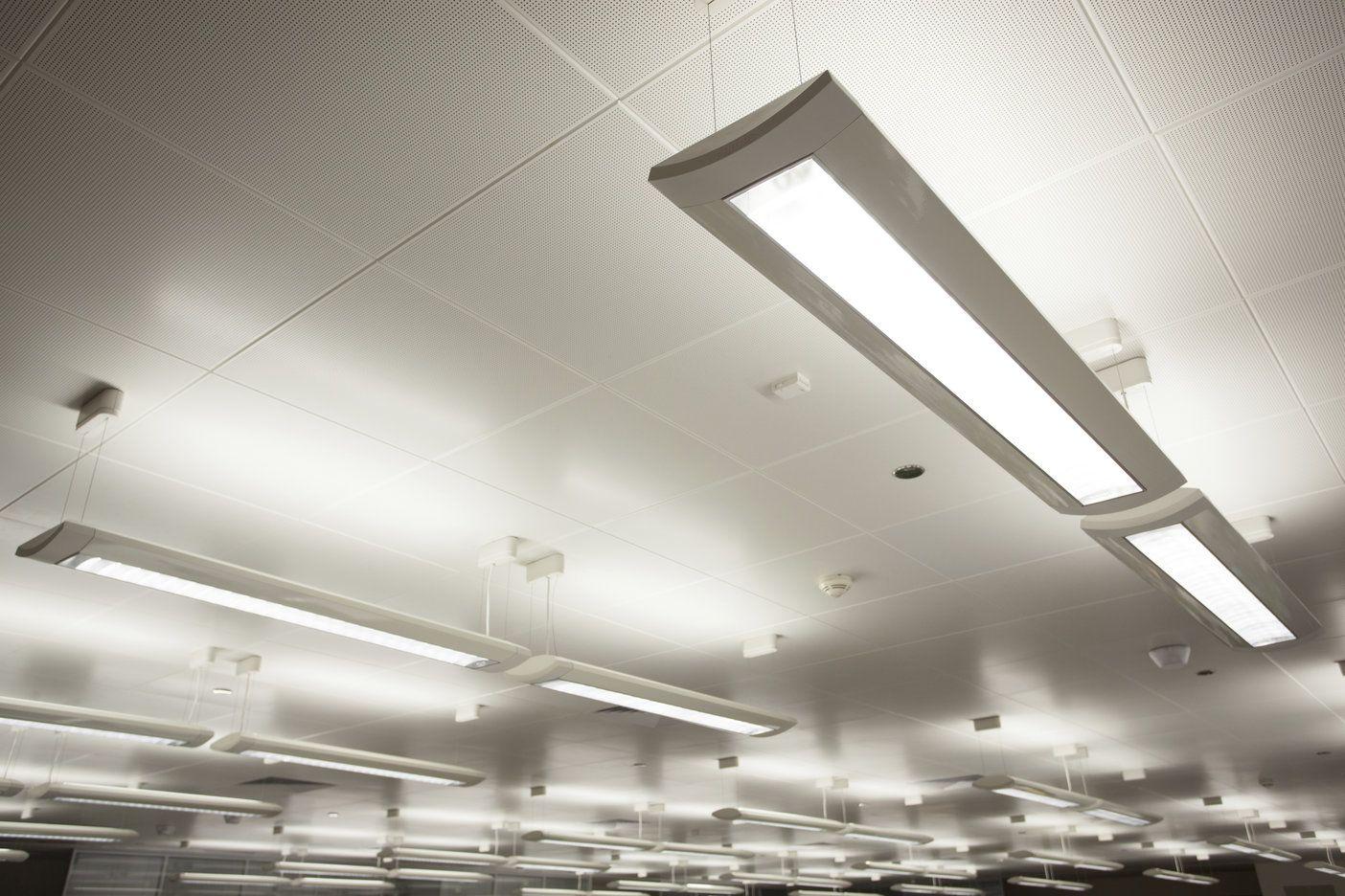 fluorescent kitchen light fixtures Ideal Fluorescent Light Fixtures