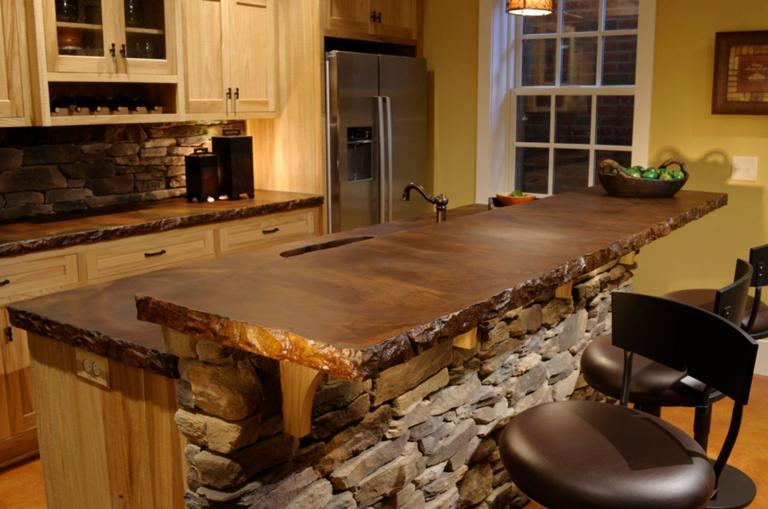 concrete countertops prices kitchen countertops cost 17 Best Ideas About Cost Of Concrete Countertops On Pinterest