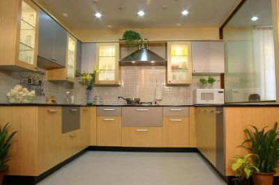 Beautiful Indian Modular Kitchen Designs you can't ignore ...