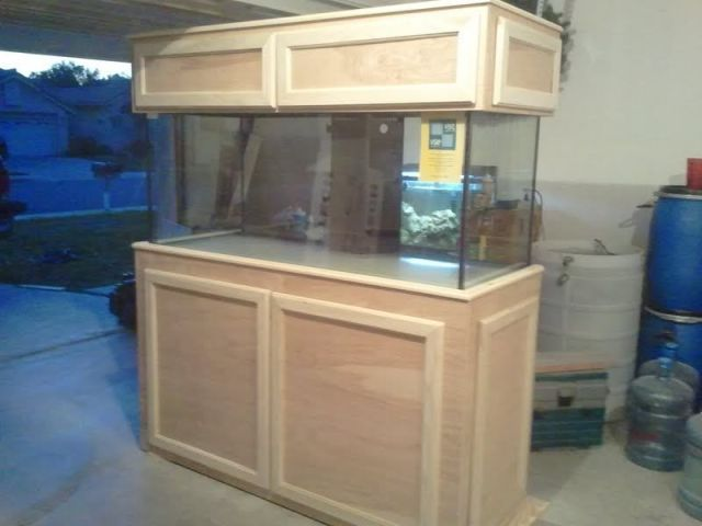 Woodwork Diy hexagon fish tank stand Plans PDF Download Free building